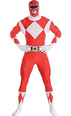 power ranger entertainers 4 hire