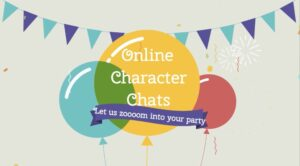 online character chats